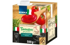 Edeka Strained Tomatoes - 500 g