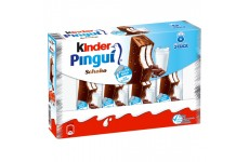 Kinder Pingui (8 bars) - 240 g
