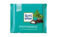 Ritter Sport Peppermint - 100 g