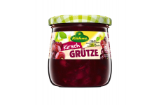 Kuehne Red Berry Compote Cherry  - 375 g