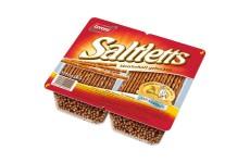 Saltletts  Classic - 250 g