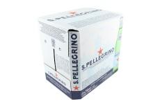 San Pellegrino - Sparkling Mineral Water - 12 x 750 ml
