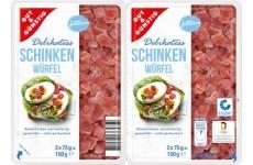 Deli-Style Diced Ham (low fat) - 150 g