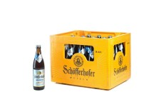 Schoefferhofer Wheat Beer Nonalcoholic - 20 x 500ml