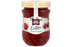 Schwartau Extra Sour Cherry Jam - 340 g