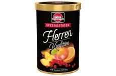 """Schwartau """"Herrenkonfitüre"""" (Jam) with Scotch Whiskey - 350 g"""