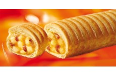 C&W Apple Strudel in Puff Pastry - 600 g