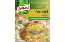 Knorr Suppenliebe Onion Soup - 46 g