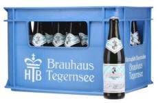 Tegernseer Hell Beer - 20 x 500 ml