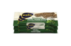 Wasa Sandwhich Cheese & French Herbs - 90 g