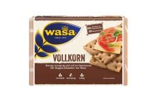Wasa Whole Grain Crispbread - 260 g
