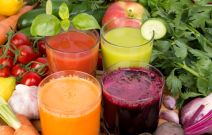 Organic Beverage