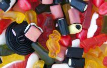 Candy & Wine Gum