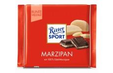 Ritter Sport Marzipan - 100 g