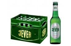 Jever Fun Nonalcoholic - 24 x 330 ml