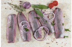 Dutch Herring Filet Sherry - 260 g