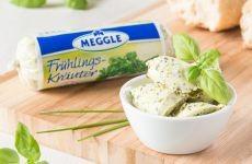 Meggle Herb Butter - 125 g