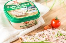 Ruegenwalder Liver Sausage with Chive - 125 g