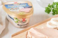Ruegenwalder Fine Teewurst - 125 g (best before 04.08.21)
