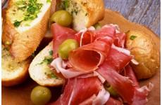 Iberico Ham (sliced) - 70 g