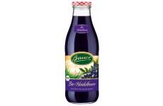 Bauer Organic Blueberry Nectar - 980 ml