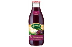 Bauer Organic Plum Nectar - 980 ml