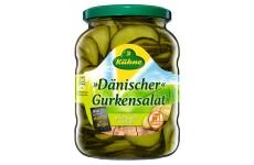 Danish Gherkin Salad - 670 ml