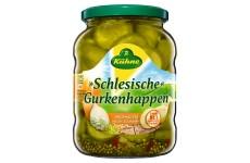 Silesian Pickles - 670 ml