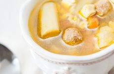 Festtagssuppe (Eggdrop Soup Royale) - 400 g (Gut & Günstig)