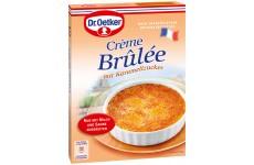 Crème Brulee - 96 g