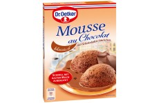 Mousse au Chocolat - 92 g