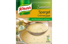 Knorr Suppenliebe Asparagus Cream Soup - 60 g