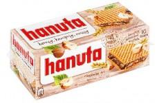 Hanuta - 10 pieces