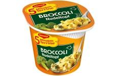 Maggi 5 Minute Terrine Pasta in Brokkoli Cream Sauce - 50 g