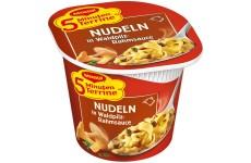 Maggi 5 Minute Terrine Pasta in Forest Mushroom Cream Sauce - 56 g