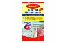 Aeroxon Long Term Moth Repellent - 2 x 1.5 g