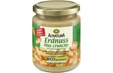 Alnatura Peanut Butter Crunchy - 250 g