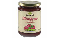 Alnatura Raspberry Fruit Spread - 420 ml