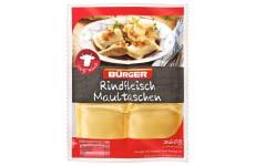Bürger Maultaschen (German Pasta Squares) Beef  - 360 g