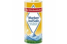 Bad Reichenhaller Alpen Jodsalz (Iodized Salt) - 500 g