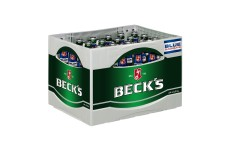 Beck's Nonalcoholic - 24 x 330 ml (best before 30.04.21)