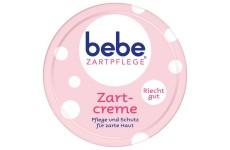 Bebe Tender Cream - 150 ml