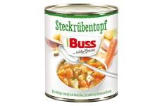 Buss Turnip Stew - 800 ml