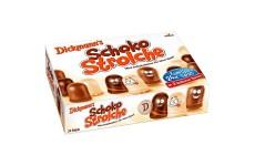 Dickmann's Schoko Strolche (Chocolate Minis) - 200 g