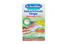 Dr. Beckmann Farb & Schmutzfänger (Color Protection) - 30 Wash Loads