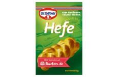 Dr.Oetker Baking Yeast (dry) - 28 g