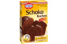 Dr.Oetker Chocolate Cake - 485 g