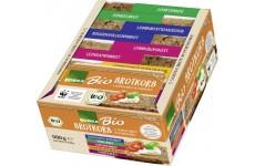 Edeka Organic Bread Basket - 500 g