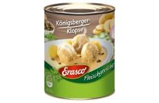 Erasco Königsberger Klopse (Meatballs) - 800 g