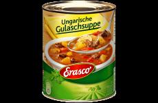 Erasco Hungarian Goulash Soup - 800 ml